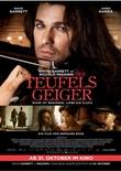 Der Teufelsgeiger – deutsches Filmplakat – Film-Poster Kino-Plakat deutsch