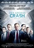 Der große Crash – deutsches Filmplakat – Film-Poster Kino-Plakat deutsch