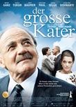 Der große Kater – deutsches Filmplakat – Film-Poster Kino-Plakat deutsch