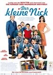 Der kleine Nick – deutsches Filmplakat – Film-Poster Kino-Plakat deutsch
