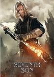 Der siebte Sohn – deutsches Filmplakat – Film-Poster Kino-Plakat deutsch