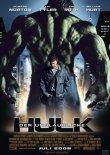 Der unglaubliche Hulk – deutsches Filmplakat – Film-Poster Kino-Plakat deutsch