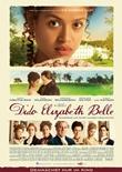 Dido Elizabeth Belle - deutsches Filmplakat - Film-Poster Kino-Plakat deutsch
