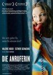 Die Anruferin – deutsches Filmplakat – Film-Poster Kino-Plakat deutsch