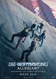 Die Bestimmung 3 - Letzte Entscheidung - deutsches Filmplakat - Film-Poster Kino-Plakat deutsch