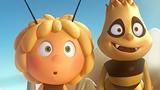 Die Biene Maja - Der Film - Animationsfilm mit Cosma Shiva Hagen, Eva-Maria Hagen, Nina Hagen