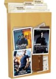 Die Bourne Akte – Die ultimative Bourne Collection