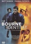 Die Bourne Identität – deutsches Filmplakat – Film-Poster Kino-Plakat deutsch