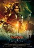Die Chroniken von Narnia 2 – Prinz Kaspian von Narnia – deutsches Filmplakat – Film-Poster Kino-Plakat deutsch
