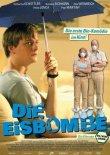 Die Eisbombe – deutsches Filmplakat – Film-Poster Kino-Plakat deutsch