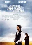 Die Ermordung des Jesse James durch den Feigling Robert Ford – deutsches Filmplakat – Film-Poster Kino-Plakat deutsch