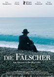 Die Fälscher – deutsches Filmplakat – Film-Poster Kino-Plakat deutsch