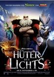 Die Hüter des Lichts – deutsches Filmplakat – Film-Poster Kino-Plakat deutsch