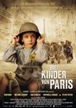 Die Kinder von Paris – deutsches Filmplakat – Film-Poster Kino-Plakat deutsch