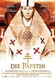 Die Päpstin – deutsches Filmplakat – Film-Poster Kino-Plakat deutsch