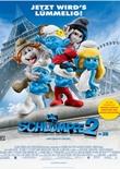 Die Schlümpfe 2 – deutsches Filmplakat – Film-Poster Kino-Plakat deutsch
