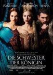 Die Schwester der Königin – deutsches Filmplakat – Film-Poster Kino-Plakat deutsch