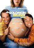 Die Solomon Brüder – deutsches Filmplakat – Film-Poster Kino-Plakat deutsch