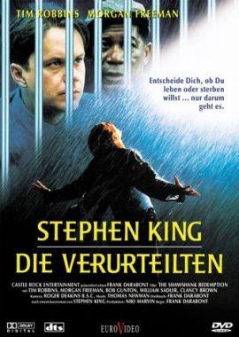 Die Verurteilten – deutsches Filmplakat – Film-Poster Kino-Plakat deutsch