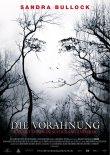 Die Vorahnung – deutsches Filmplakat – Film-Poster Kino-Plakat deutsch