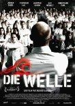 Die Welle – deutsches Filmplakat – Film-Poster Kino-Plakat deutsch