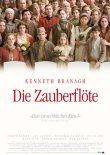 Die Zauberflöte – deutsches Filmplakat – Film-Poster Kino-Plakat deutsch