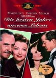 Die besten Jahre unseres Lebens - Myrna Loy, Fredric March, Dana Andrews, Teresa Wright - William Wyler - Filme, Kino, DVDs - Charts, Bestenlisten, Top 10-Hitlisten, Chartlisten, Bestseller-Rankings
