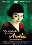Die fabelhafte Welt der Amélie – deutsches Filmplakat – Film-Poster Kino-Plakat deutsch