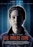 Die innere Zone - deutsches Filmplakat - Film-Poster Kino-Plakat deutsch