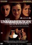 Die unbarmherzigen Schwestern – deutsches Filmplakat – Film-Poster Kino-Plakat deutsch