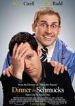 Dinner für Spinner – deutsches Filmplakat – Film-Poster Kino-Plakat deutsch