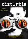 Disturbia – Auch Killer haben Nachbarn – deutsches Filmplakat – Film-Poster Kino-Plakat deutsch