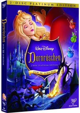 Dornröschen Clyde Geronimi Walt Disney Kinofilme Film