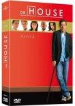 Dr. House – Season 3 – deutsches Filmplakat – Film-Poster Kino-Plakat deutsch