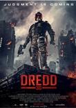 Dredd – deutsches Filmplakat – Film-Poster Kino-Plakat deutsch