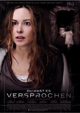 Du hast es versprochen – deutsches Filmplakat – Film-Poster Kino-Plakat deutsch