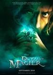 Duell der Magier – deutsches Filmplakat – Film-Poster Kino-Plakat deutsch
