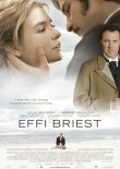 Effi Briest – deutsches Filmplakat – Film-Poster Kino-Plakat deutsch