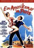 Ein Amerikaner in Paris - Gene Kelly, Leslie Caron, Oscar Levant, Georges Guétary - Vincente Minnelli - Filme, Kino, DVDs - Charts, Bestenlisten, Top 10-Hitlisten, Chartlisten, Bestseller-Rankings