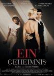 Ein Geheimnis – deutsches Filmplakat – Film-Poster Kino-Plakat deutsch