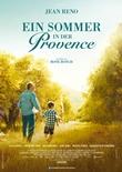 Ein Sommer in der Provence – deutsches Filmplakat – Film-Poster Kino-Plakat deutsch