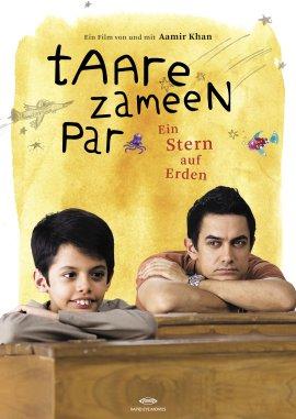 Ein Stern auf Erden – Taare Zameen Par – Aamir Khan, Darsheel Safary, Tisca Chopra, Tanay Chheda, M.K. Raina, Darsheel Safary – Aamir Khan – Bollywood – Filme, Kino, DVDs Kinofilm Filmdrama – Charts & Bestenlisten