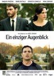 Ein einziger Augenblick – deutsches Filmplakat – Film-Poster Kino-Plakat deutsch