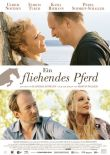 Ein fliehendes Pferd – deutsches Filmplakat – Film-Poster Kino-Plakat deutsch