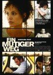 Ein mutiger Weg – deutsches Filmplakat – Film-Poster Kino-Plakat deutsch