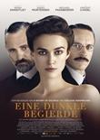 Eine dunkle Begierde – deutsches Filmplakat – Film-Poster Kino-Plakat deutsch