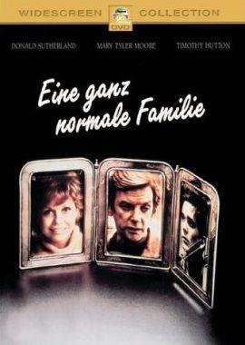Eine ganz normale Familie – deutsches Filmplakat – Film-Poster Kino-Plakat deutsch