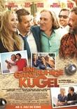 Eine ganz ruhige Kugel - deutsches Filmplakat - Film-Poster Kino-Plakat deutsch