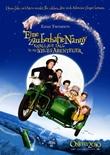 Eine zauberhafte Nanny – Knall auf Fall in ein neues Abenteuer – deutsches Filmplakat – Film-Poster Kino-Plakat deutsch