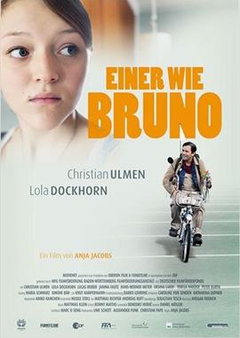 Einer wie Bruno – deutsches Filmplakat – Film-Poster Kino-Plakat deutsch